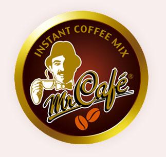Mr.cafe咖啡先生