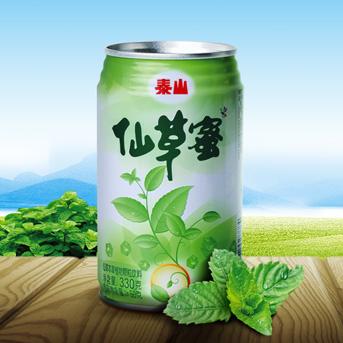 泰山仙草蜜/仙草蜜茶